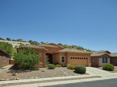 60710 E Eagle Heights Drive, Tucson, AZ 85739 - #: 21916191