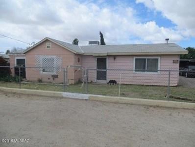 428 W Fremont Street, Willcox, AZ 85643 - #: 21916747