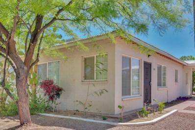 2142 E Copper Street, Tucson, AZ 85719 - #: 21916866