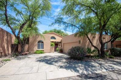 3015 N Palomino Park Loop, Tucson, AZ 85712 - #: 21916929