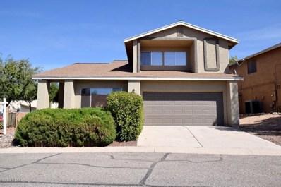 4746 W Latchstring Court, Tucson, AZ 85741 - #: 21916949