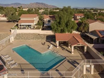 4627 W Knollside Street, Tucson, AZ 85741 - #: 21917270