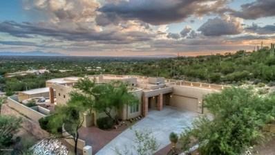 5521 N Sabino Highlands Place, Tucson, AZ 85749 - #: 21918066