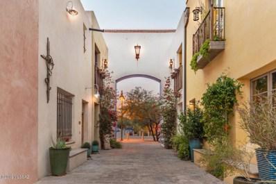 885 W Calle De Los Higos, Tucson, AZ 85745 - #: 21918389
