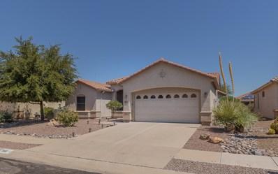 7660 W Copper Crest Place, Tucson, AZ 85743 - #: 21918413