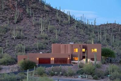 3700 N Avenida Dos Vistas, Tucson, AZ 85745 - #: 21918470