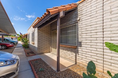211 W Roger Road UNIT 6, Tucson, AZ 85705 - #: 21918527