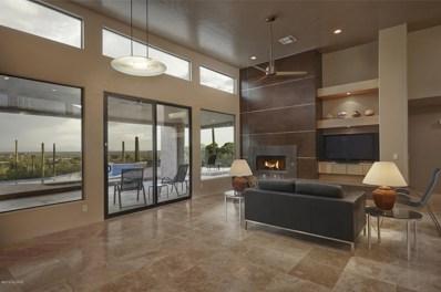 9645 E Sabino Estates Drive, Tucson, AZ 85749 - #: 21918818