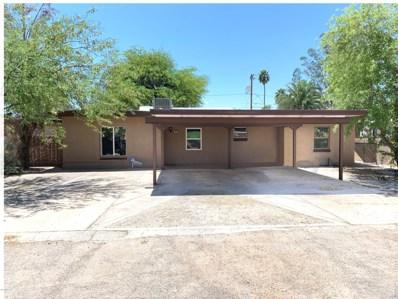 2250 E Copper Street, Tucson, AZ 85719 - #: 21918990