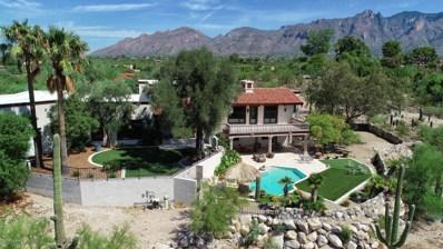 2700 E Camino A Los Vientos, Tucson, AZ 85718 - #: 21919973
