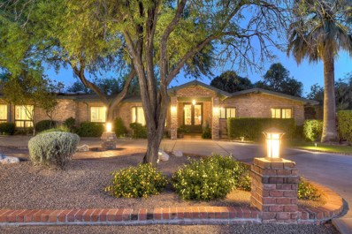 6210 E Calle Alta Vista, Tucson, AZ 85715 - #: 21920015