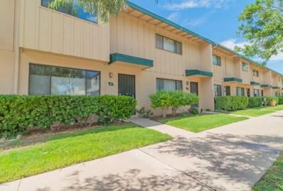 1372 S Avenida Polar UNIT M-4, Tucson, AZ 85710 - #: 21921330