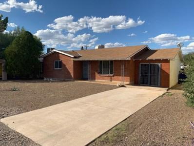 4149 E 2nd Street, Tucson, AZ 85711 - #: 21921433