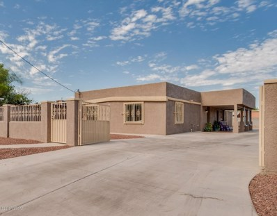 3727 N Los Altos Avenue, Tucson, AZ 85705 - #: 21921467