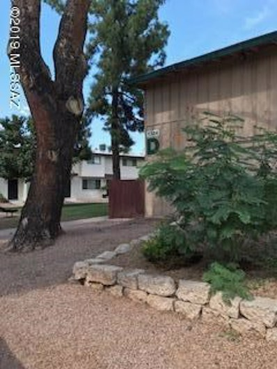 1324 S Avenida Polar D-103, Tucson, AZ 85710 - #: 21921541