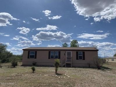 9820 S Rancho Drive, Hereford, AZ 85615 - #: 21921940