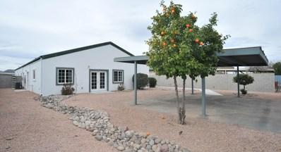 820 S Fremont Avenue, Tucson, AZ 85719 - #: 21921952