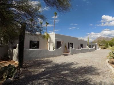 7225 N San Anna Drive, Tucson, AZ 85704 - #: 21922190