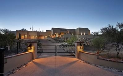 4917 N Camino Real, Tucson, AZ 85718 - #: 21922769