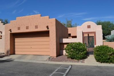 3337 N Sagewood Drive, Tucson, AZ 85712 - #: 21922861