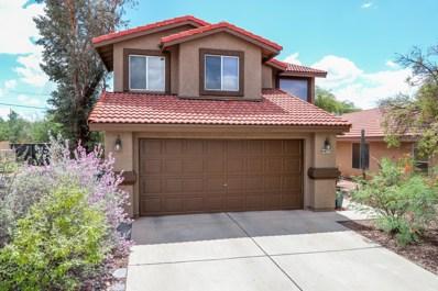 4633 W Knollside Street, Tucson, AZ 85741 - #: 21922902