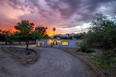 11205 E Chuckwagon Circle, Tucson, AZ 85749 - #: 21922905