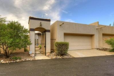 4575 E Shastan Way, Tucson, AZ 85718 - #: 21923075