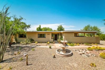 1530 W San Lucas Drive, Tucson, AZ 85704 - #: 21923266
