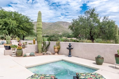5200 N Sabino Hills Drive, Tucson, AZ 85749 - #: 21923391