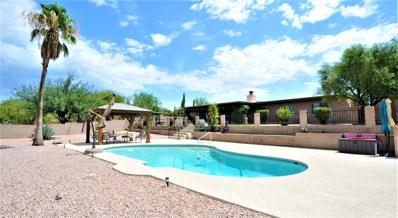 2290 W Rapallo Way, Tucson, AZ 85741 - #: 21923505
