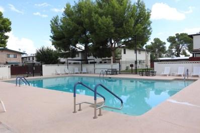 1360 S Avenida Polar UNIT J-207, Tucson, AZ 85710 - #: 21923719
