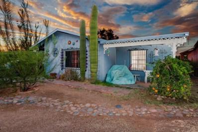 810 W Paris Promenade, Tucson, AZ 85705 - #: 21923767