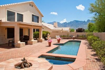 12253 N Echo Valley Drive, Oro Valley, AZ 85755 - #: 21923800