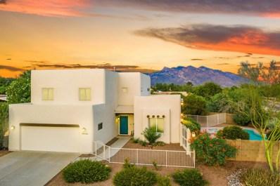 9202 N Camino Del Fierro, Tucson, AZ 85742 - #: 21923804