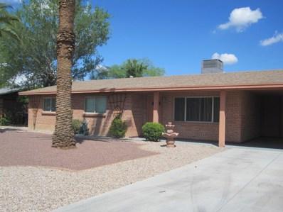 2237 E Mitchell Street, Tucson, AZ 85719 - #: 21923841