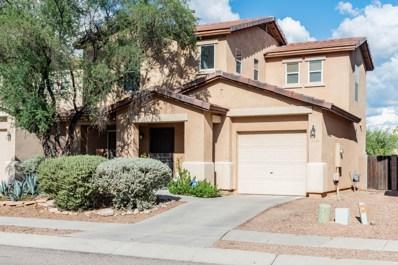3350 N Sierra Springs Drive, Tucson, AZ 85712 - #: 21923844