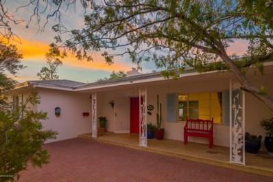 4127 E Holmes Street, Tucson, AZ 85711 - #: 21923852