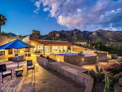 6802 N Table Mountain Road, Tucson, AZ 85718 - #: 21923853