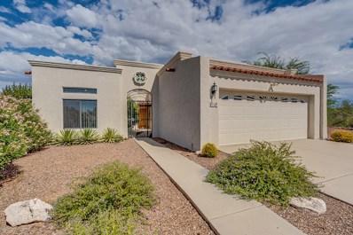 2726 W Calle San Isidro, Tucson, AZ 85742 - #: 21924017