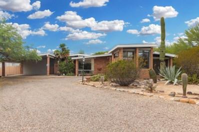 1711 W Placita De Santos, Tucson, AZ 85704 - #: 21924305