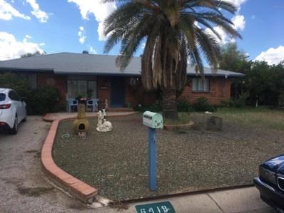 6418 E Calle Dened, Tucson, AZ 85710 - #: 21924772