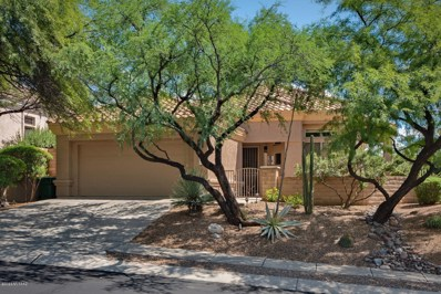5310 N Spring View Drive, Tucson, AZ 85749 - #: 21925054