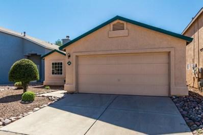 4319 W Bunk House Road, Tucson, AZ 85741 - #: 21925121