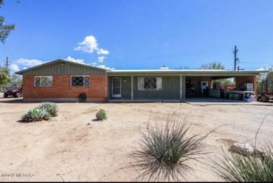 7522 N Ellison Drive, Tucson, AZ 85704 - #: 21925238