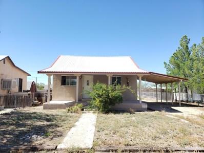 580 N Tucson Avenue, Willcox, AZ 85643 - #: 21925449
