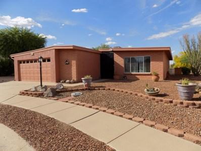 924 W Via Pitic, Green Valley, AZ 85614 - #: 21925549