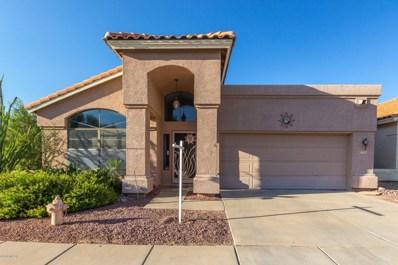 7735 E Cleary Way, Tucson, AZ 85715 - #: 21925671