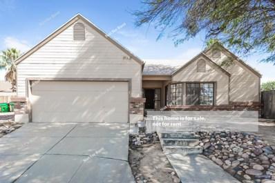 4360 W Sungate Place, Tucson, AZ 85741 - #: 21925855