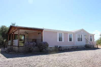 7040 N Pelto Path, Tucson, AZ 85743 - #: 21925877
