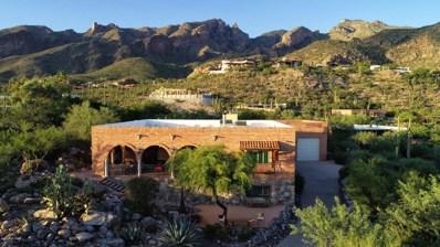 6942 N Longfellow Lane, Tucson, AZ 85718 - #: 21926002